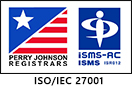 ISO/IEC 27001認証